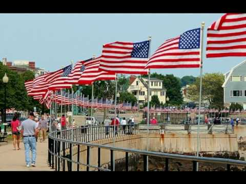 Gloucester Harbor by Cape Ann Images