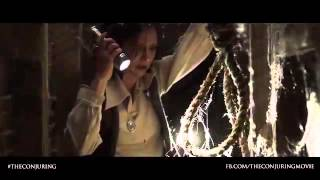 The Conjuring 2013 official movie trailer