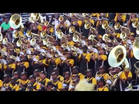 Cake By The Ocean - UAPB Marching Band (2016)