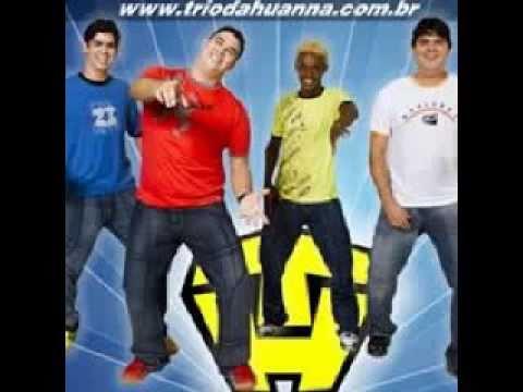Trio Da Huanna - CHORA