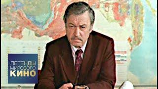 Ефим Копелян. Легенды мирового кино