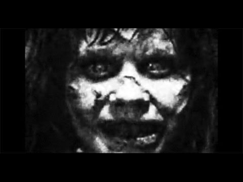 Самый страшный скример в мире