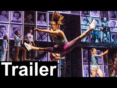 Fame The Musical - Trailer