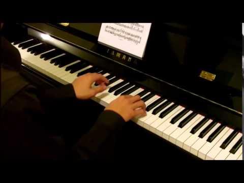 ABRSM Piano 2015-2016 Grade 4 A:5 A5 Haydn Allegro in F Major 12 Easy Pieces by Alan