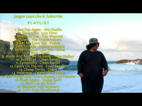 Lagu Barat, Pas Yang Sedang Galau Hits Terbaru - Terpopuler 2018