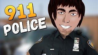 911 - БУДНИ РАБОТЫ ДИСПЕТЧЕРА ПОЛИЦИИ!