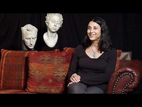 Alicia Ponzio Interview   DigiQualia.com