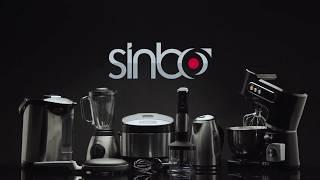 Блендер стационарный Sinbo SHB 3113