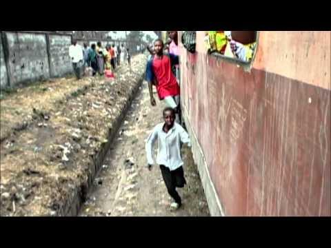 Benda Bilili! (2011) Trailer - HD
