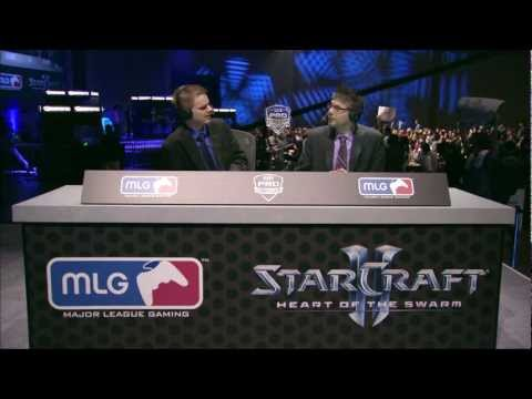 Flash vs Innovation - Game 4 - Semifinals - MLG Dallas 2013