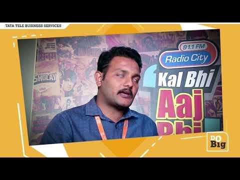 Customer Speak – Amardeep Tomar, Admin Manager, Radio City 91.1 FM