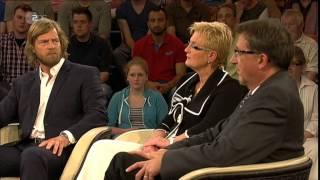 Markus Lanz am 22 Mai 2014 / Der Fall Tanja Gräff ?!