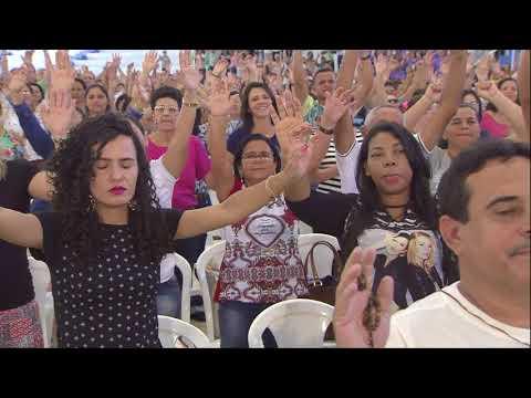 Oração Por Cura E Libertação - Ironi Spuldaro