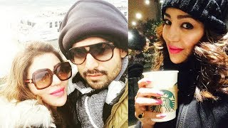 Gurmeet Choudary and Debina bonnerjee London Vocation Daires  ll Suhana Media ro