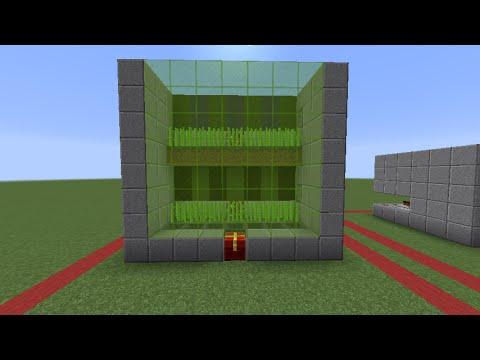 how to make a auto sugarcane farm