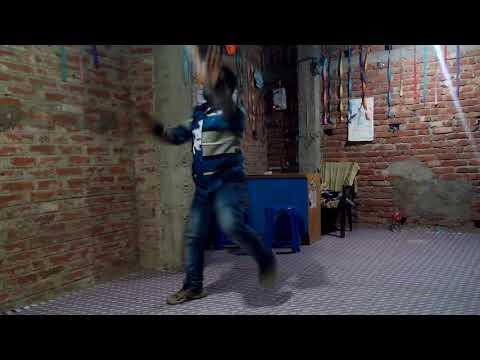 Muse India dance classes pupri ( raghav Bhai)