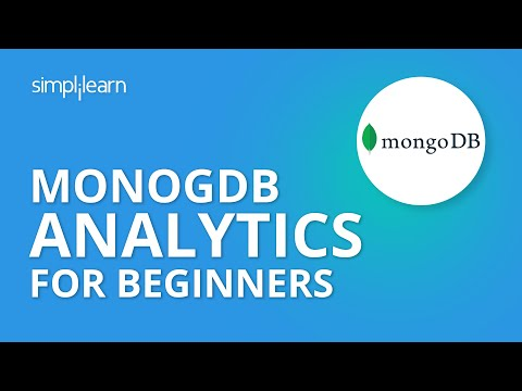 MonogDB Tutorial For Beginners | What is MongoDB | MongoDB Installation On Linux | Simplilearn
