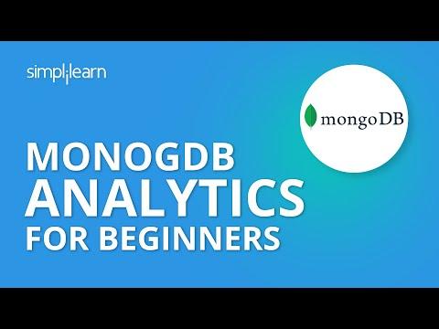 MongoDB For Big Data | Big Data Tutorial For Beginners | Simplilearn