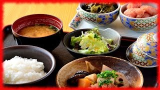 Едем с японкой на ланч ( ̄ω ̄) Рестораны в Японии