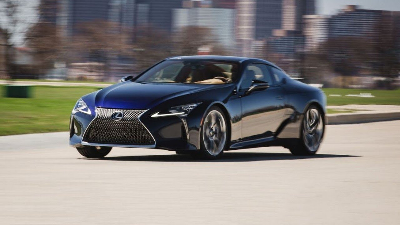 amazing 2018 lexus lc 500 review convertible concept. Black Bedroom Furniture Sets. Home Design Ideas