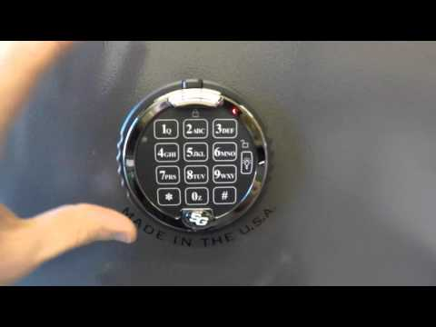 S Amp G 2740b Lock Recovery Of Lost Combination Doovi