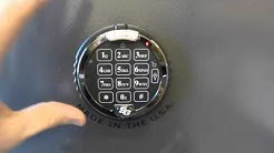 A-1 Locksmith - Frisco : a look at S&G keypad locks