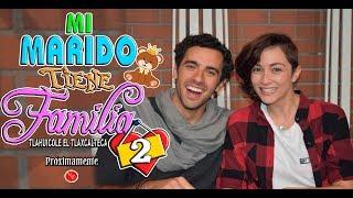 Ya se estrena Mi Marido Tiene Familia 2 pero cambia de productor thumbnail