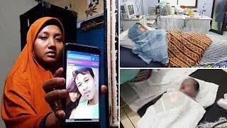 Video Istri Pria yang Dibakar Hidup hidup Melahirkan, Bayinya Meninggal di Kandungan, Begini Kondisinya download MP3, 3GP, MP4, WEBM, AVI, FLV Oktober 2018