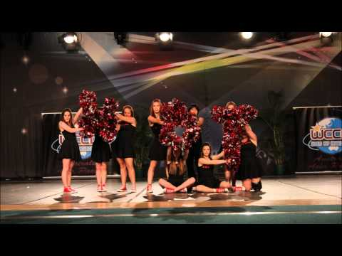 Red Hot Cheer Asia Pacific Grand Internationals