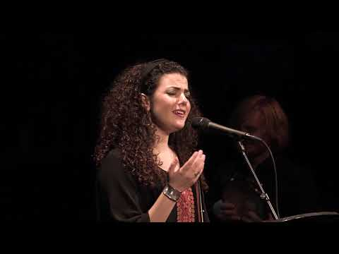 Nai Barghouti & Amsterdam Andalusian Orchestra - FULL CONCERT