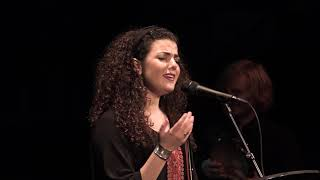 Nai Barghouti & Amsterdam Andalusian Orchestra - FULL CONCERT