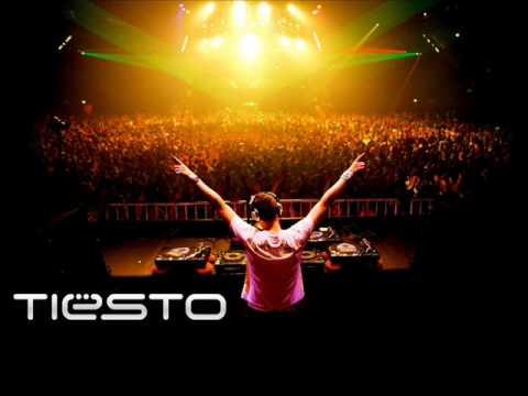DJ Tiesto - extacy