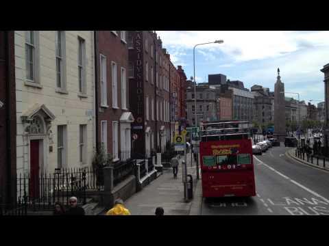 Downtown Dublin