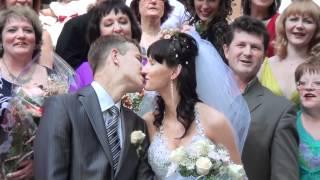 Свадебный клип - Иван и Наталья  (Хабаровск)