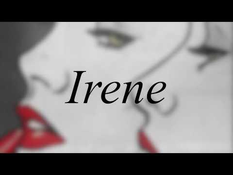 Irene - Rodrigo Amarante (English and Portuguese lyrics)