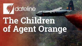 The Children of Agent Orange