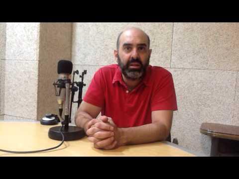Videoblog de Manolo Montalt sobre la actualidad del Valencia CF
