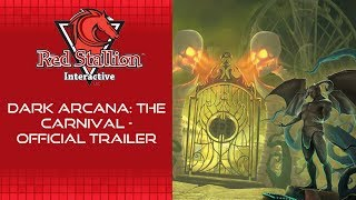 Dark Arcana: The Carnival - Official Trailer