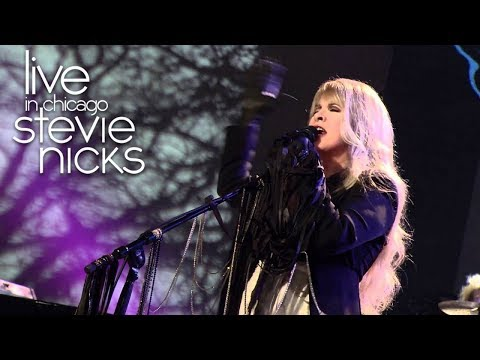 "Watch ""Stevie Nicks - ""Edge Of Seventeen"" [Live In Chicago]"" on YouTube"