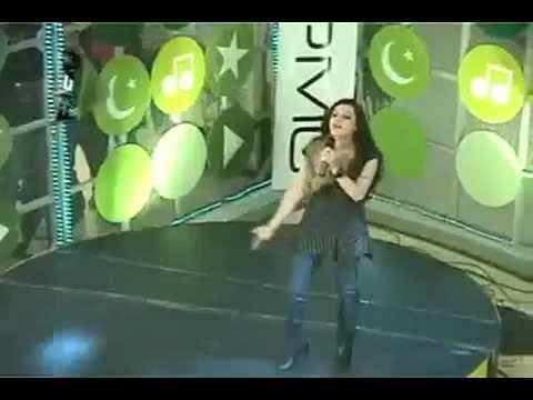 Tere Ishq Mein   Rabi Pirzada   YouTube