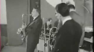 Basso-Valdambrini 5tet in the U.S.A - 22/06/1962