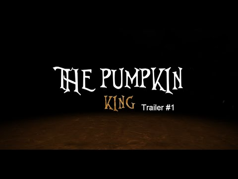 The Pumpkin King Official Trailer(2016)The Nightmare Before ...