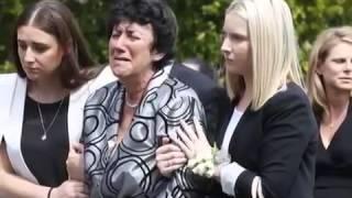Phillip Hughes funeral Australian cricketer gets emotional send off