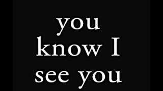 Jutty Ranx - I See You (Lyrics)