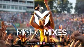 Epic Big Room Mix 2019 Best EDM Drops & Festival Mashup Music 2019