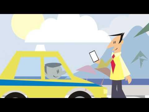 Aplicativo Taxi.Rio