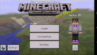 Download minecraft 1.0 oficial Pelo mediafire link sem erro de analise