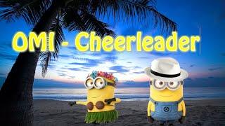 OMI Cheerleader | Minion Style
