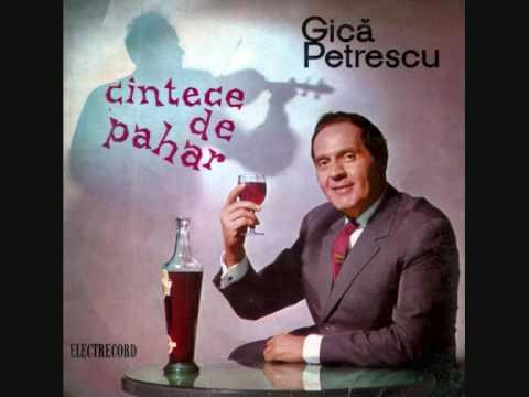 Gică Petrescu-Uite așa aș vrea să mor