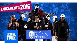 The Rio Mansion - Confessa (Audio Oficial)